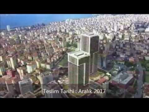 Royal Garden Kartal İstanbul - Royal Group