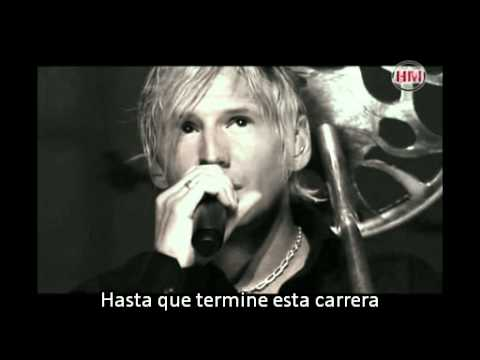Delirious - Take Of My Shoes (subtitulado español) [History Maker]