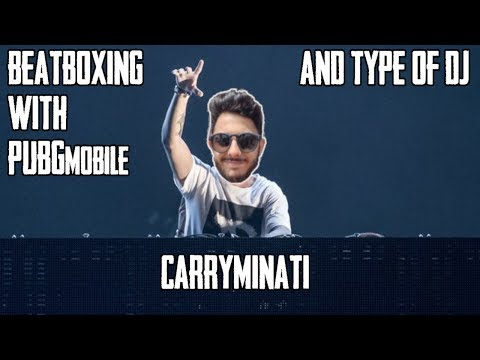 BEATBOXING AND PUBG PWNING | CARRYMINATI HIGHLIGHTS
