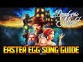 Dead of the Night - Secret Easter Egg Song Guide (Black Ops 4 Zombies)
