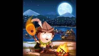 Repeat youtube video South Park: The Stick of Truth - Jimmy The Bard Boss Battle Theme (Fleet and Guitar Part)