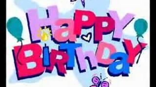 Happy Birthday to you - Ata Demirer