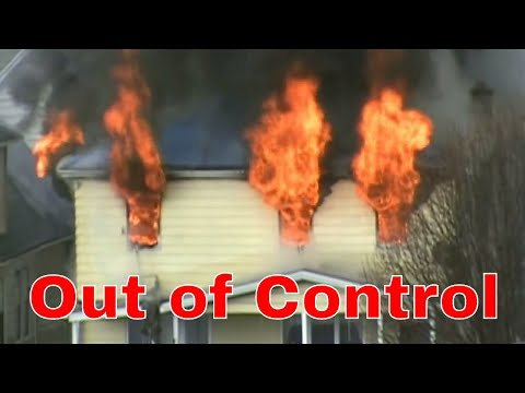Dunmore PA House Fire Jan 16 2014