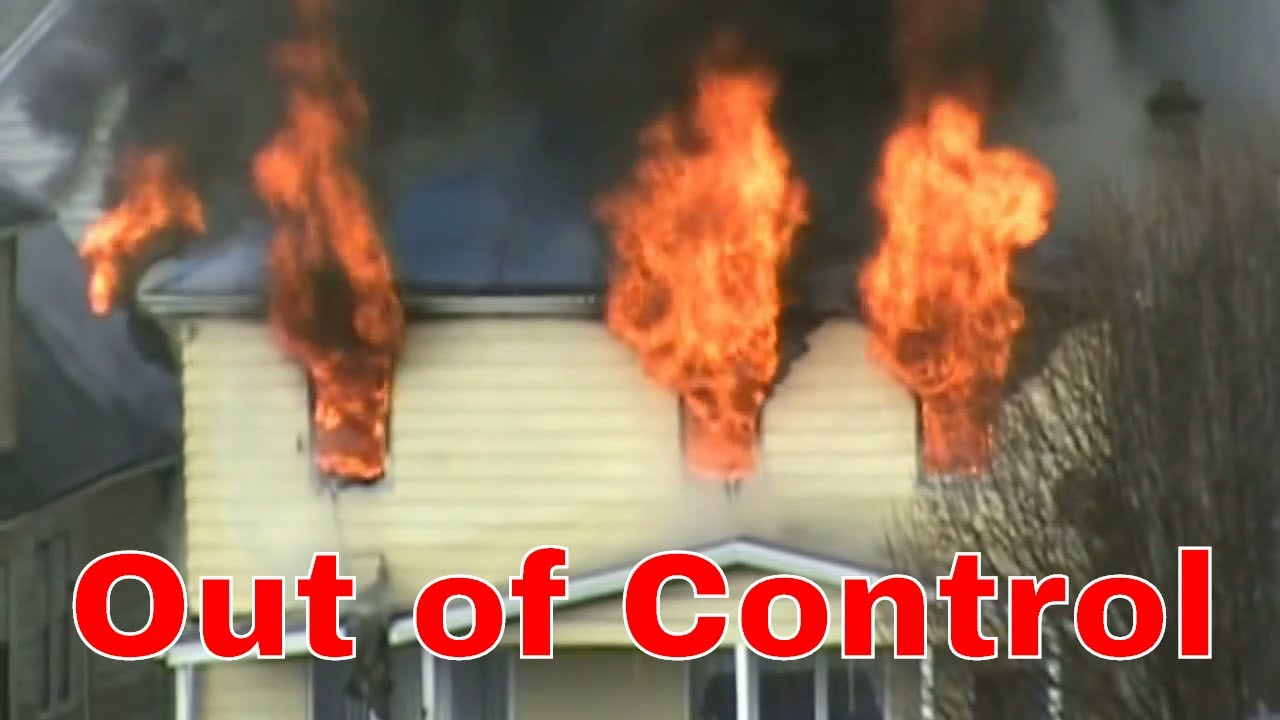 Build A BMW >> Dunmore PA House Fire Jan 16 2014 - YouTube