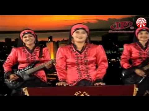 Nida Ria - Resep Hidup Tentram [Official Music Video]