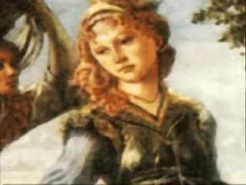 Judit y Holofernes - YouTube