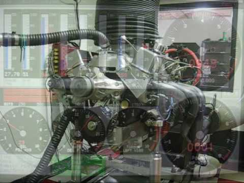 454 small block chevy stroker by blueprint engines youtube malvernweather Gallery