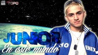 Junior 2013 - YA NADA QUEDA - Clásicos1er cd