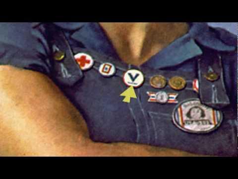 Rosie the Riveter: Real Women Workers in World War II