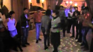 Карачаевская свадьба в Москве