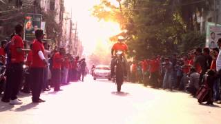 Bangladeshi Bike Stunt,Stunt Show With Bd Ghost Riderz