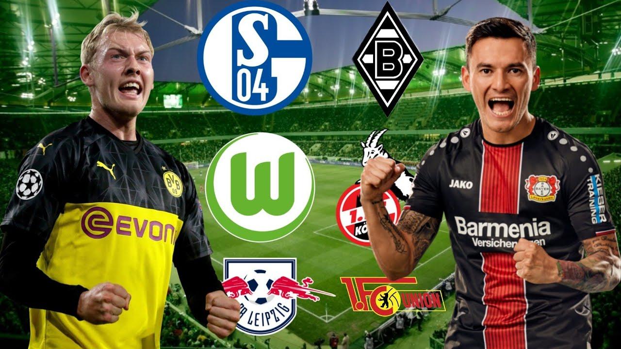 18. Spieltag Bundesliga