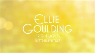 Ellie Goulding - Lights (Single Version) [Instrumental] [Audio]
