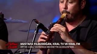Mehmet'in Gezegeni - Kral TV - Gittiler