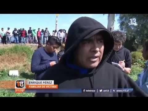 Explosión de ducto de gasolina enluta a México