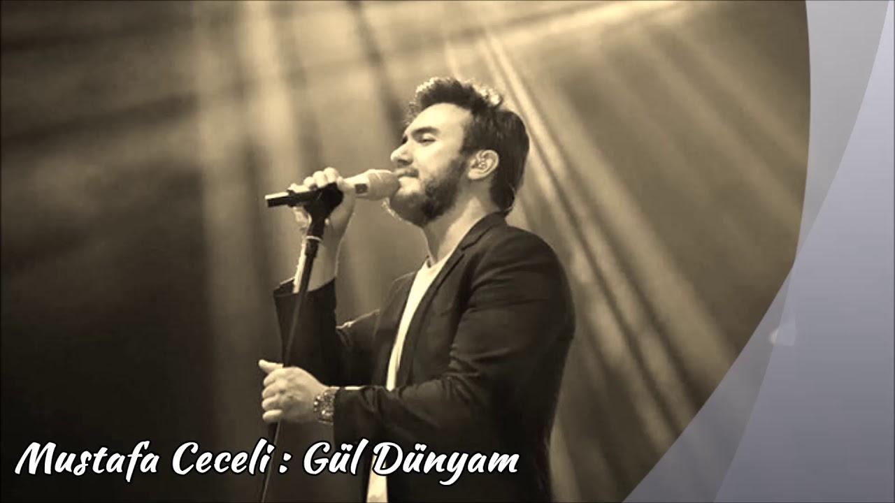 Mustafa Ceceli Gul Dunyam Youtube