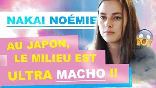 [Interview] Noémi...