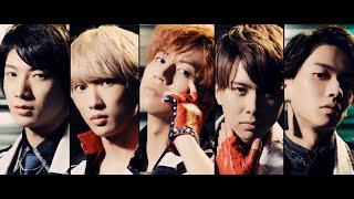 【Hi!Superb】1st Single『Turn Into Love』MV SPOT