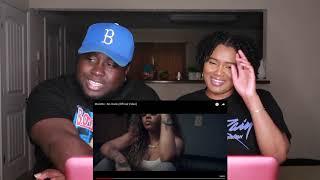 Mulatto - No Hook (Reaction) | KC Reacts
