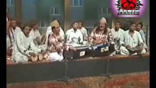 Ghulam Farid Sabri Qawwal - Ahmed E Mursal