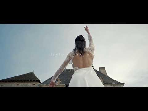[Shooting] Organisation de mariage au château de la Bussière ~ L'OR ET CHATEAUX