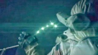 Top 7 STRANGEST Alien Encounters