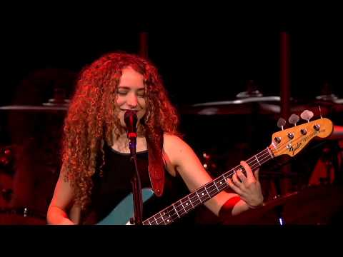 "Tal Wilkenfeld - ""Killing Me"" Opening for ""The Who"" at TD Garden Mp3"