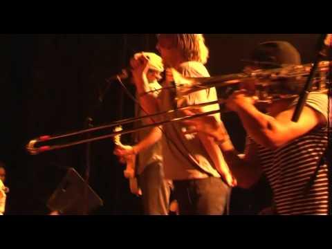 Mad Caddies : Coming Back 2010 -  (DIPP/BETAVITA - Octobre 2010)