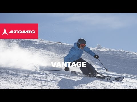 Atomic Vantage 2015/16