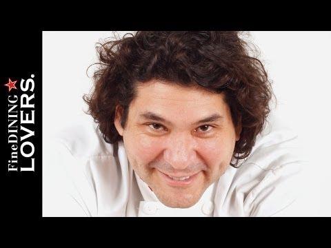 Best Chefs in the World: Gaston Acurio  Fine Dining Lovers by SPellegrino & Acqua Panna