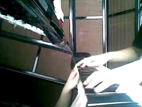 U-Kiss(유키스) - Shut Up! (시끄러!!) ~ Piano Cover