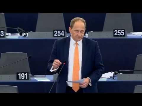 Alexander Graf Lambsdorff 13 Sep 2016 plenary speech on Situation in Turkey