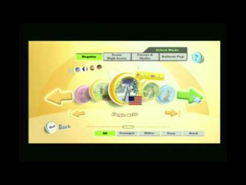 Just Dance Kids 2 (Wii) Review Lagoon Quick Look