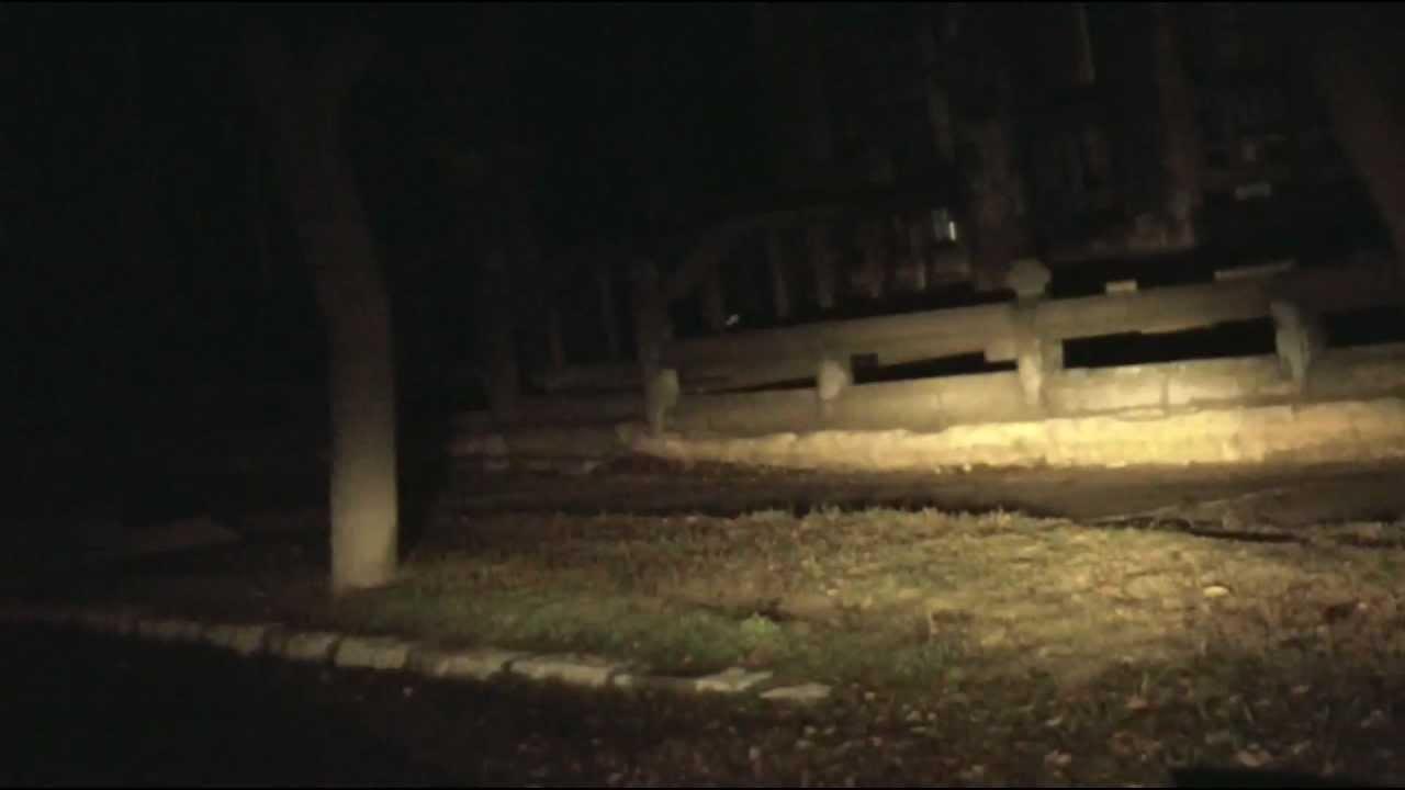 Time Lapse Driving - Kansas at Night - 1fps - YouTube