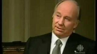 CBC Interview of His Highness Aga Khan