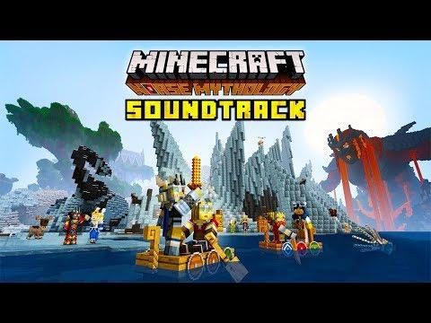 Minecraft Norse Mythology Soundtrack