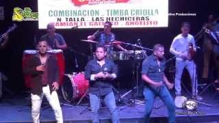 MEDLEY CHARANGA HABANERA // N TALLA // MR SWING 2° ANIV DE MAKUMBA 27-06-15