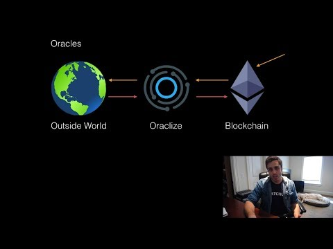 Ultimate Intro to Ethereum Ðapp Development [Part 12] - Oracles and Oraclize