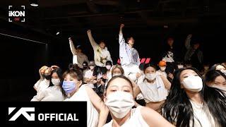 iKON-ON : 'BEHIND THE KINGDOM' EP.3 & 'CLASSY SAVAGE' DANCE PRACTICE VIDEO