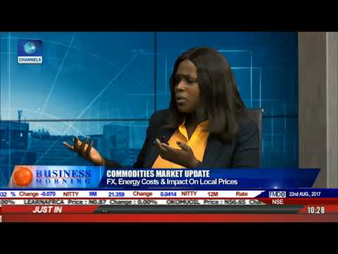 FX,Energy Market & Impact On Local Prices Pt.2 |Business Morning|