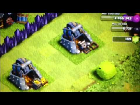 How To Tell If A Gold Mine Is Full Or Not - Clash Of Clans