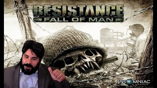 Game Rating Review of Resistance: Fall of Man