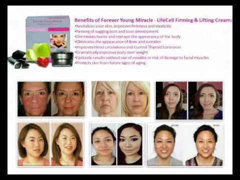 Forever Young Asia Product & Plan Presentation