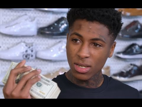 NBA YoungBoy Day In The Life