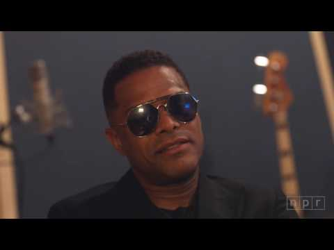 Maxwell And The Friendship That Defines His Sound  | Noteworthy