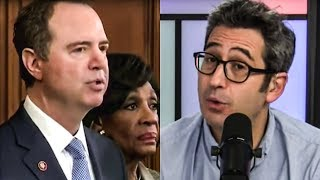 Sam Seder Reacts To Dems Introducing Articles of Impeachment