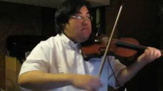 .hack//Liminality - Grandpa's Violin (Third Recording)