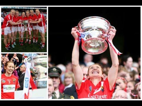The legendary Rena Buckley talks her 18 All-Ireland medals with Cork!