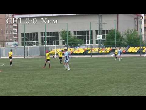 ФК Химки 2004. СШ №4 - Химки 19.06.2016 (2 игра)
