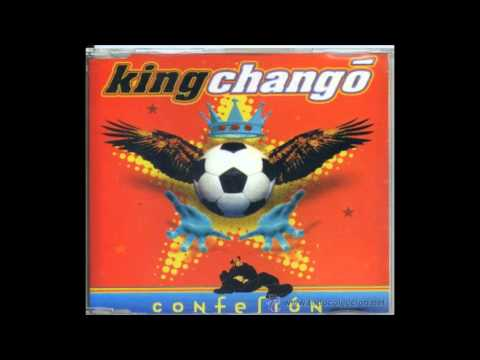 King Changó-Confesion